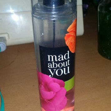 Photo of Bath & Body Works® Signature Collection MAD ABOUT YOU Fine Fragrance Mist uploaded by Stephanie W.