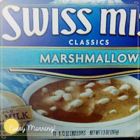 Swiss Miss Milk Chocolate with Marshmallow Hot Cocoa Mix uploaded by Megan K.