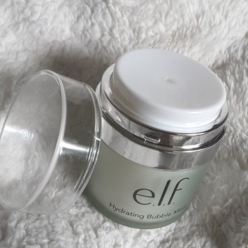 Photo of e.l.f. Hydrating Bubble Mask uploaded by Stacy C.
