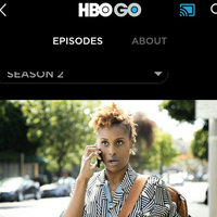 Home Box Office, Inc. HBO GO uploaded by Elyssa F.