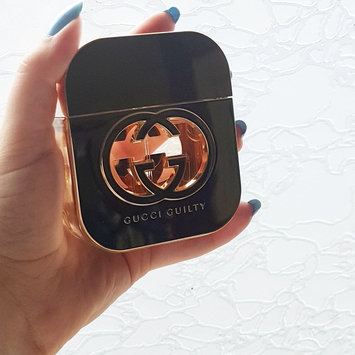 Photo of Gucci Guilty Eau de Toilette uploaded by Francesca A.