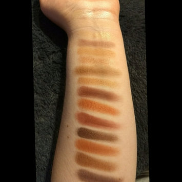 NYX Cosmetics Ultimate Shadow Palette uploaded by Katie D.