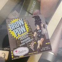 Thebalm the Balm Brow Pow Eyebrow Powder uploaded by Emanuela O.