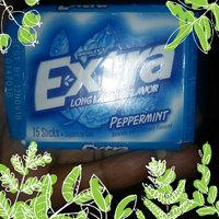Wrigley Extra Peppermint Sugar-Free Gum uploaded by camellia k.