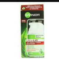 Garnier SkinActive Ultra-Lift Anti-Wrinkle Firming Moisturizer uploaded by Naveen S.
