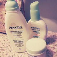 Aveeno® Active Naturals Positively Ageless Daily Exfoliating Cleanser uploaded by Megan M.