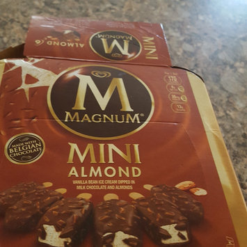 Photo of Magnum Ice Cream Bars uploaded by Laura R.