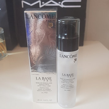 Photo of Lancôme La Base Pro Perfecting Makeup Primer uploaded by Keeley G.