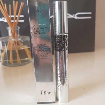 Photo of Dior Diorshow Iconic Overcurl Mascara uploaded by Keeley G.