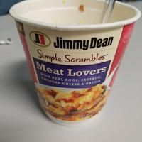 Jimmy Dean Bacon Simple Scrambles™ uploaded by Heather B.