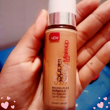 Maybelline Super Stay 24 HR Foundation uploaded by Verónica C.