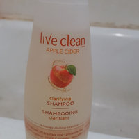 Live Clean® Coconut Milk Moisturizing Shampoo uploaded by natashia m.