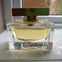 Dolce & Gabbana The One Eau De Parfum Spray for Women uploaded by Anne -Lise M.