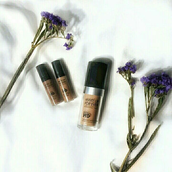 MAKE UP FOR EVER Ultra HD Foundation uploaded by Talia C.