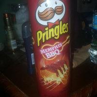 Pringles® Memphis BBQ Potato Crisps uploaded by Keiondra J.