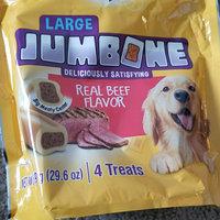 Pedigree® Large Jumbone®  Bites Beef Flavor Dog Treats uploaded by Natalie F.
