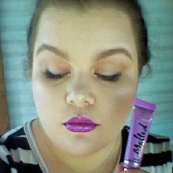 Too Faced Melted Metal Liquified Metallic Lipstick uploaded by Heather H.