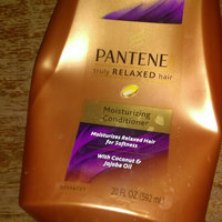Pantene Pro-V Truly Relaxed Hair Moisturizing Conditioner, 24 oz uploaded by STACEY D.