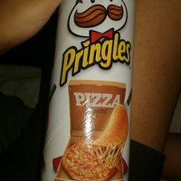 Pringles® Pizza uploaded by Dulce D.