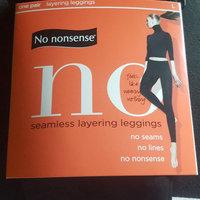 No nonsense Women's Seamless Leggings uploaded by Holleen D.