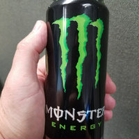 Monster Energy Drink uploaded by Aaron H.
