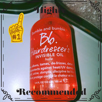 Bumble and bumble Hairdresser's Invisible Oil uploaded by Morgan R.