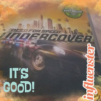 Electronic Arts Nfs Undercover X360 uploaded by Oyuky R.