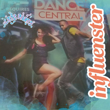 Photo of X-box Dance Central Xbox 360 Game for Kinect uploaded by Oyuky R.