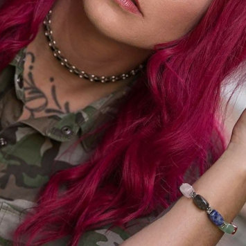 Photo of One 'n Only Argan Oil Hair Color Perfect Intensity Pure Magenta uploaded by Kat M.