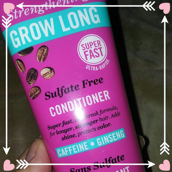 Marc Anthony Grow Long Caffeine Ginseng Conditioner uploaded by Sonya K.