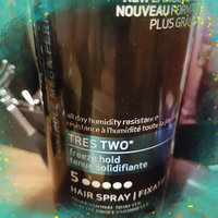 TRESemme TRES Two Freeze Hold Hair Spray uploaded by Alisha- Patricia R.