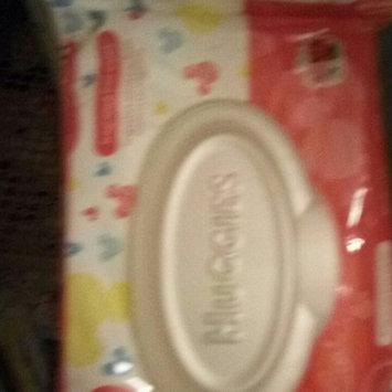 Huggies® Simply Clean Baby Wipes uploaded by Jennifer B.