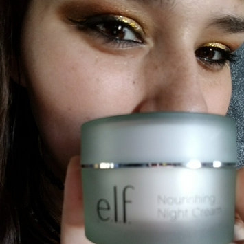Photo of e.l.f. Skincare Nourishing Night Cream uploaded by Barbie B.