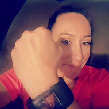 Photo of Fitbit Surge GPS Fitness Watch uploaded by Jenny E.