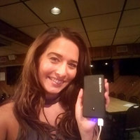 Tzumi - Pocketjuice Endurance Portable Charger - Black uploaded by Jessica F.