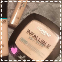 L'Oreal Pro Glow Powder - 0.31 oz. uploaded by Jillian A.