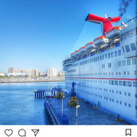 Carnival Cruise Line uploaded by Andrea L.