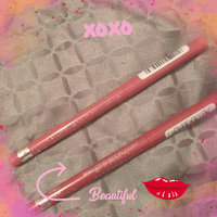 Rimmel Exaggerate Lip Liner uploaded by Jillian A.