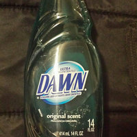 Dawn Hand Renewal with Olay Dishwashing Liquid Lavender uploaded by Vilma A.