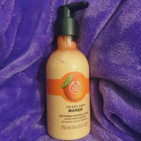 The Body Shop Mango Whip Body Lotion, 8.4-Fluid Ounce (Packaging May Vary) uploaded by ROMESA A.