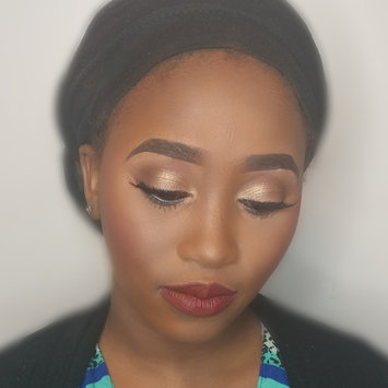 NYX Cosmetics Micro Brow Pencil uploaded by Shelice S.