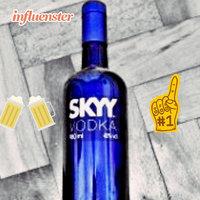 Skyy Vodka  uploaded by Alinne J.