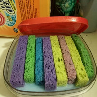 O-Cel-O(TM) Cellulose Sponges, Assorted, Pack Of 6 uploaded by Stacey B.