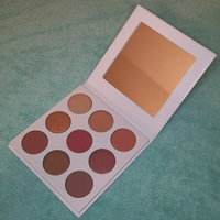 Kylie Cosmetics℠ By Kylie Jenner Eyes The Burgundy Palette | Kyshadow uploaded by Brianne B.