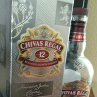 Chivas Regal 12 Whiskey uploaded by William H.