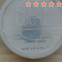 Rimmel London Stay Matte Pressed Powder uploaded by Charlotte H.