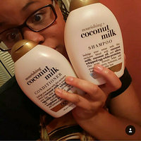 OGX® Coconut Milk Conditioner uploaded by Kayla T.