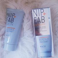 Nip + Fab NIP+FAB Glycolic Instant Fix Mask - Glycolic fix uploaded by Jill H.
