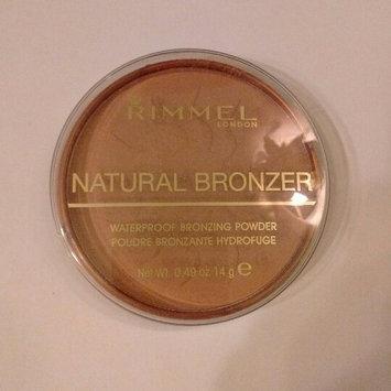 Rimmel Natural Bronzer uploaded by Emma R.