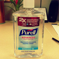 PURELL® Advanced Hand Sanitizer Gel uploaded by Lexie M.